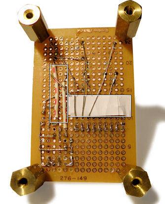 mạch đèn led Arduino