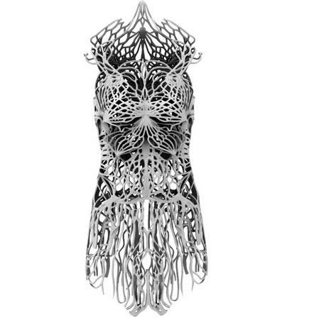 Verlan Dress
