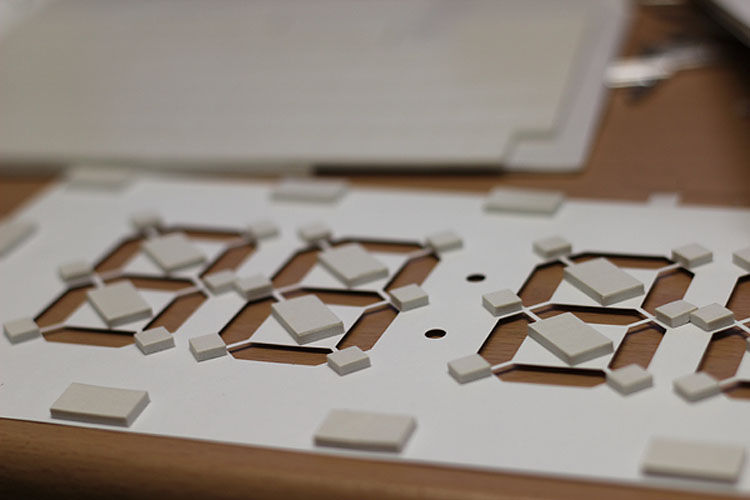 tạo đồng hồ số với mạch arduino