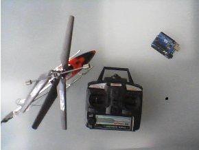 may bay truc thang arduino