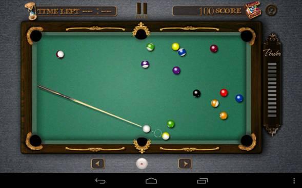 game bida