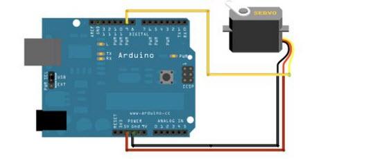 cảm biến ánh sáng arduino