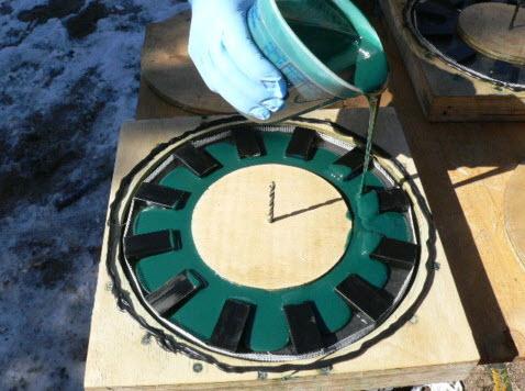 rotor nam châm