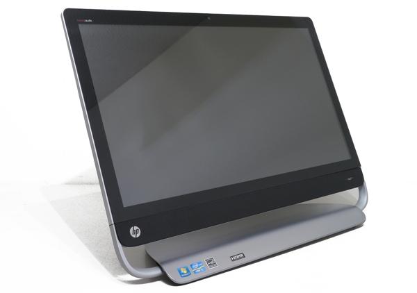 HP Omni 27 Quad