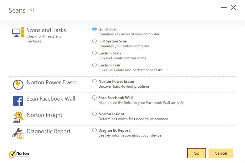 Norton Security 2015 với hàng loạt cải tiến