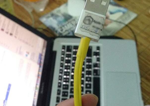 dây sạc cho iPhone 4/4s