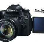 Canon EOS 70D ấn tượng hơn EOS 60D