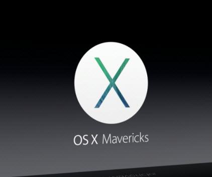 Hệ điều hành OS X Mavericks