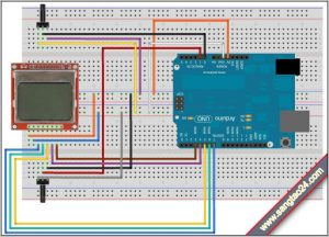 Serial Peripheral Interface SPI - learnsparkfuncom