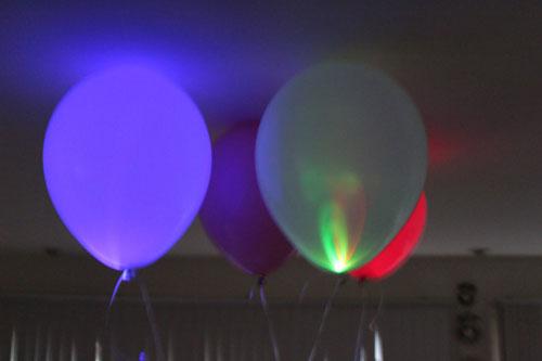 bong bóng đèn LED
