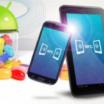 chia sẻ tập tin dễ dàng giữa 2 smartphone gần nhau