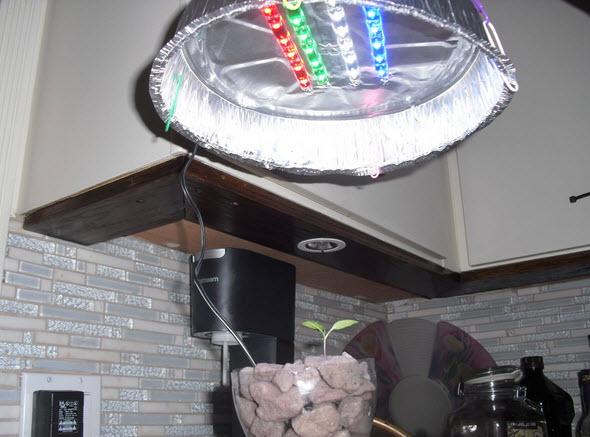 làm đèn LED giá rẻ