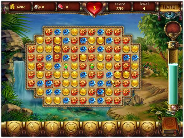 Game Cradle of Persia Xứ sở huyền bí