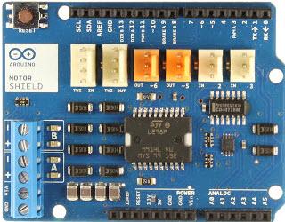 Các loại bo mạch Arduino