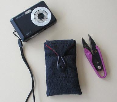 túi bảo vệ cho máy chụp hình kỹ thuật số