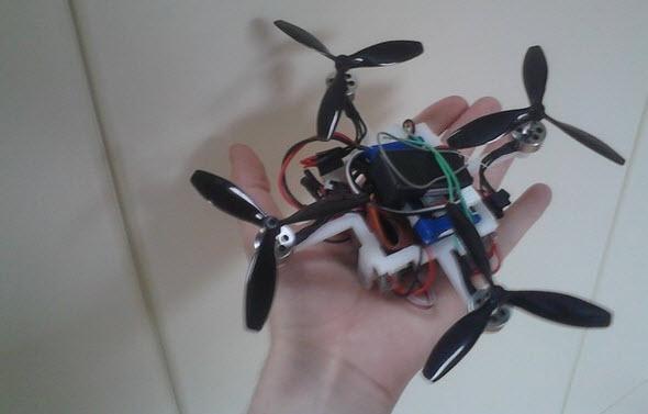 Mô hình máy bay điều khiển