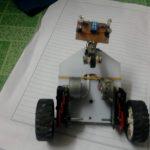 Hướng dẫn làm một robot dò đường đơn giản