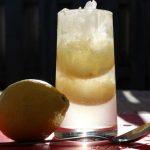 Hướng dẫn làm Soda chanh muối giải khát cho mùa hè