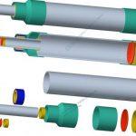 chế tạo kính thiên văn khúc xạ