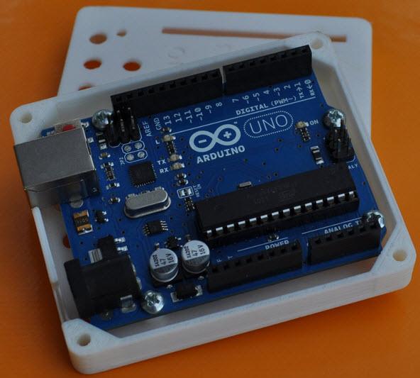 Bo mạch Arduino Uno R3