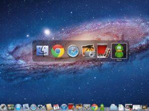 tính năng bí mật trong máy Mac