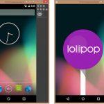 trải nghiệm Android 5.0 Lollipop đầy đủ trên máy tính