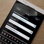 cài ứng dụng Android cho BlackBerry 10 bằng Snap