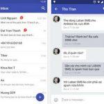 Android, chặn tin nhắn rác