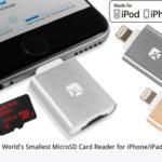 Tăng thêm đến 200GB cho các thiết bị iOS