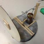 làm mô hình động cơ nhiệt Stirling đơn giản