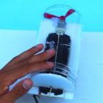 Tự làm máy lạnh cầm tay dùng cáp USB