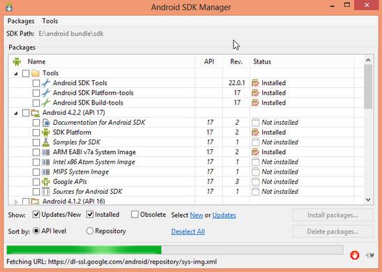 cài đặt Android 6.0 cho Nexus 5, 6, 7, 9