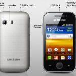 thông số kỹ thuật smartphone