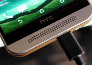một số phiền toái trên smartphone HTC One M9