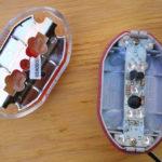 Tận dụng pin laptop làm nguồn điện cho đồ gia dụng