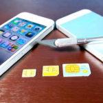 Thẻ SIM điện thoại: Hiện tại và tương lai