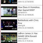ViTube Tùy biến tải và lưu tập tin video từ YouTube