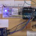 khóa thông minh mạch arduino